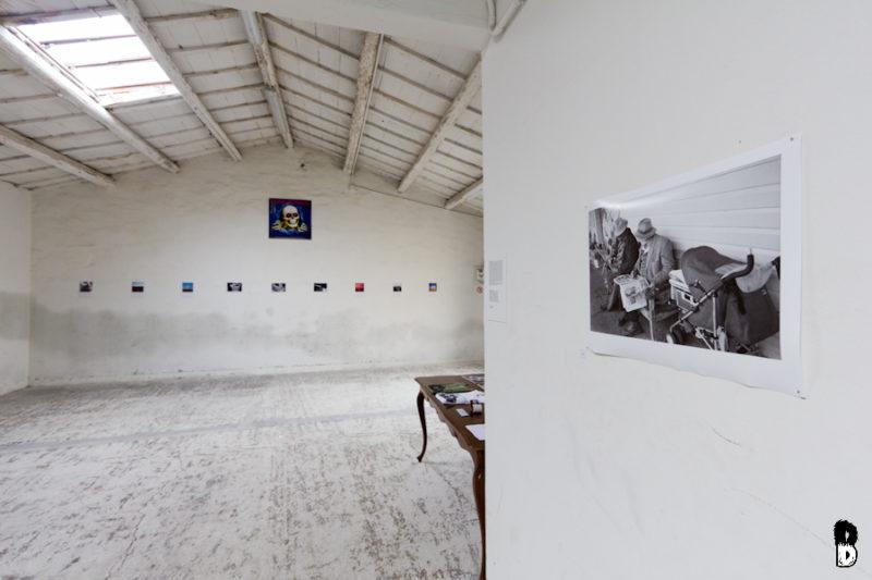Mostra fotografica Marcello Guardigli