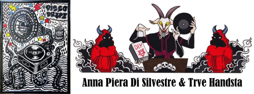 Anna Piera Di Silvestre & Trve Handsta