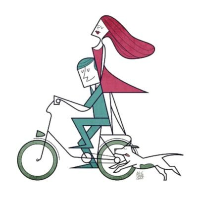 Ale Giorgini – Faster than the wind