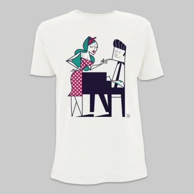 Ale Giorgini – Play it again