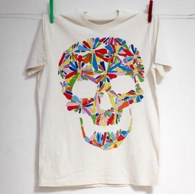 Luca Barberini - Skull