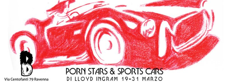 Porn Stars and Sports Cars di Lloyd Ingram