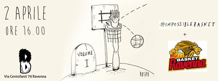 Impossiblebasket + Religious Contagious