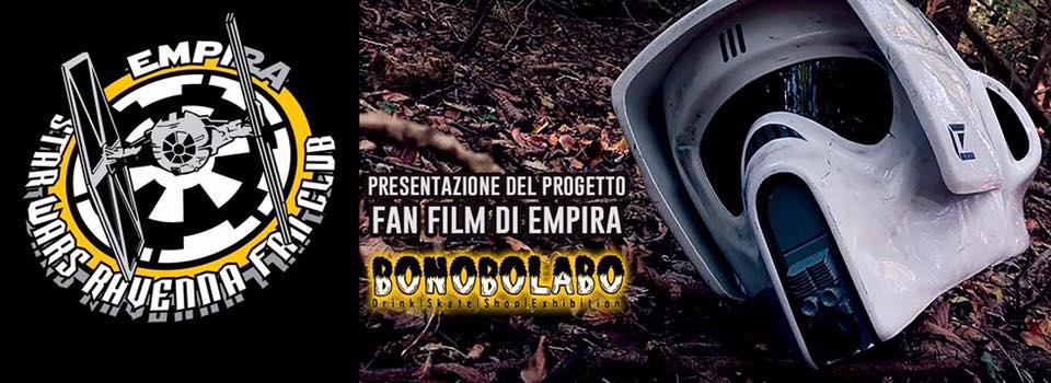 FAN FILM di EmpiRa