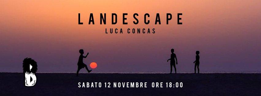Landescape di Luca Concas