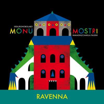 Monumostri - Ravenna