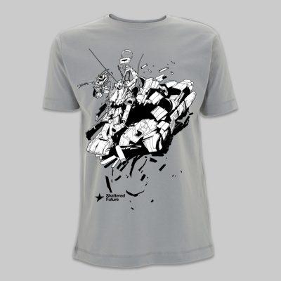 LRNZ - Tank - Tshirt