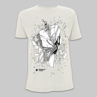 LRNZ - Phone- Tshirt