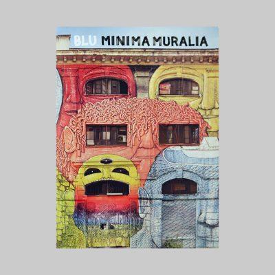 BLU - MINIMA MURALIA