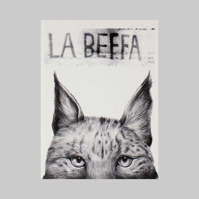 LaBeffa