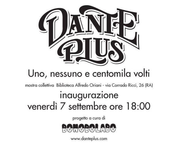 Dante Plus 2018