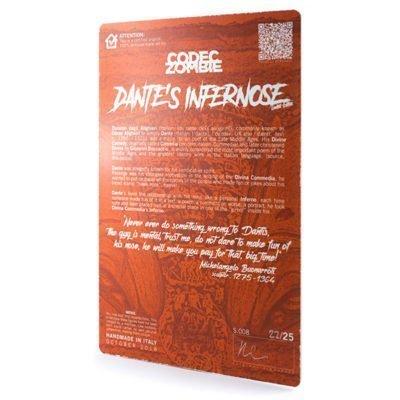 Codeczombie – Dante's INFERNOSE