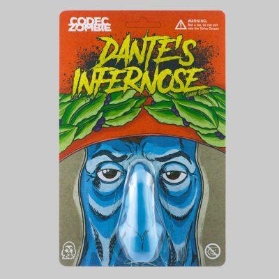 Codeczombie - Dante's INFERNOSE