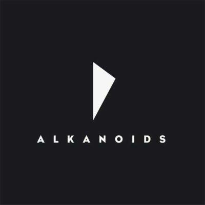 Alkanoids logo