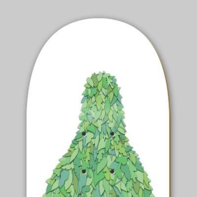Marcantonio – Green Man