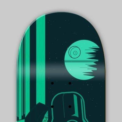 Ale Giorgini – Jedi
