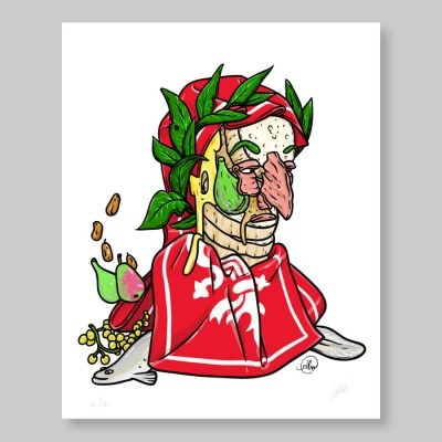 Cibo Dante limited